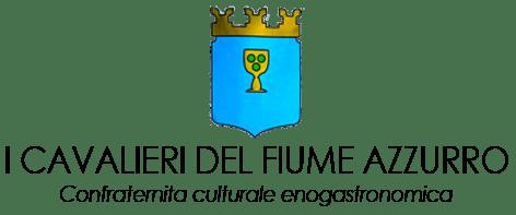 Logo Cavalieri del fiume azzurro
