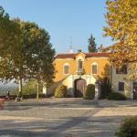 Villa Parravicino - Tornavento
