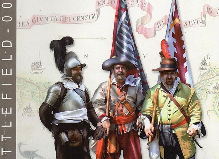 400 anni dalla Guerra dei Trent'Anni