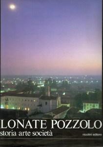 Lonate Pozzolo - arte storia societa