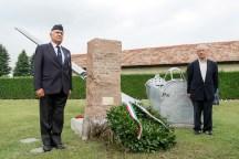 commemorazione cippo
