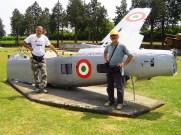 Fiat G59 restauro ultimato