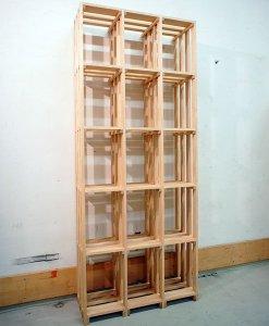 caveaustar-lagerregal-cs-lager-17-seitlich-leer