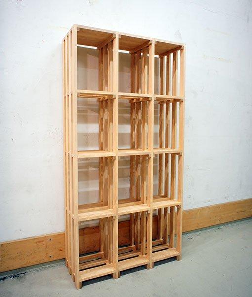 caveaustar-lagerregal-cs-lager-18-seitlich-leer