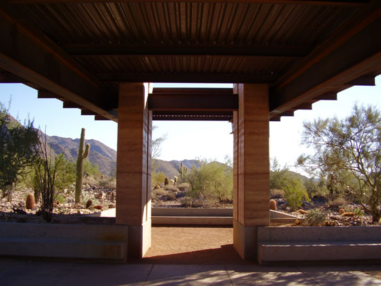 Steel Construction Projects Phoenix Arizona Caves