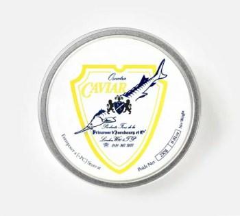 Caviar Oscietra 250g