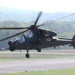 Acidente com o primeiro helicóptero de ataque T129 da Turquia