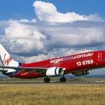 Virgin Blue confirma acordo com a Boeing para compra de até 105 aeronaves 737NG