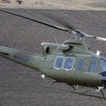 Os Estados Unidos fornecerão dois helicópteros Bell 412 para o Paquistão