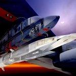 Boeing anuncia voo de teste do hipersônico X-51A WaveRider no dia 25 de maio