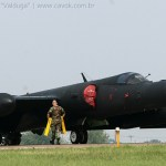 Resultado Cockpit Test Cavok n°16 – Lockheed U-2 Dragon Lady