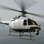 Northrop Grumman & Bell se unem no programa 'Fire-X' VUAS