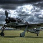 Caças da Segunda Guerra Mundial Fw-190 e um raro Zero confirmados para o AirVenture 2010