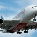 Emirates encomenda mais 32 aeronaves Airbus A380