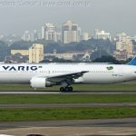 VARIG começa a operar voos para St. Maarten, no Caribe