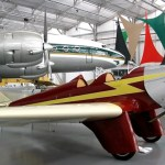 Museu TAM, em São Carlos, reabre dia 13 de junho com o dobro de aeronaves