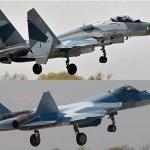 Rússia receberá caças Su-35S no final do ano, e a Líbia na sequência