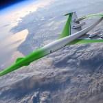 NASA busca projetos para o sucessor do Concorde