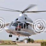 VÍDEO E IMAGENS: Eurocopter revela novo conceito de helicóptero, o X3