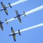 Aeronáutica promove evento aberto ao público em Belo Horizonte no dia 25
