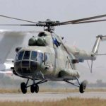 Rússia competirá para vender helicópteros para o Afeganistão