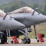 F-X2: Jobim ajuda Dassault a vender o Rafale aos árabes