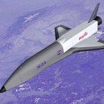 Projeto da aeronave espacial X-34 da NASA poderá ser retomado