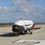 Boeing X-37 completa o primeiro voo