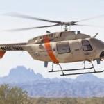 Helicóptero Fire-X realiza seu primeiro voo autônomo