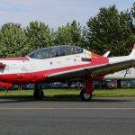 Guatemala negocia 10 aeronaves Tucano com a Força Aérea da França