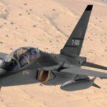 Alenia North America destaca treinador avançado T-100 em Simpósio de Treinamento Aéreo nos EUA