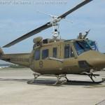 Imagens exclusivas do novo helicóptero Bell Huey II da Polícia Militar do Rio de Janeiro