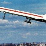 Nessa data, em 1969, o Concorde voava pela primeira vez