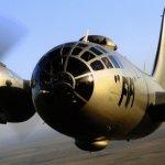 Único bombardeiro B-29 em condições de voo retorna para o AirVenture 2011