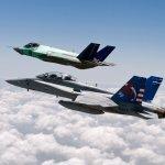 Marinha dos Estados Unidos detalha compra dos caças JSF