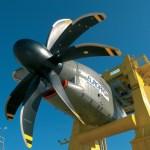 Motores do A400M Grizzly são certificados na Europa