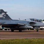 F-X2: Com Dilma, caças suecos ganham vantagem