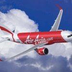 PARIS AIR SHOW: AirAsia encomenda 200 aeronaves Airbus A320neos com opções para mais 100
