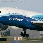 Boeing 787 Dreamliner estará presente no AirVenture 2011