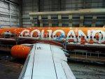 5852876329 9892fee905 z - IMAGENS: Boeing 737-800 com pintura especial de 10 anos da companhia aérea GOL
