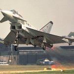 Índia e Alemanha planejam exercícios aéreos conjuntos