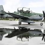 Guatemala compra aviões Super Tucanos e radares do Brasil por US$ 170 milhões