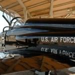 """Tyndall recebe jatos T-38 Talon para treinamento """"aggressor"""" de pilotos de caças F-22"""