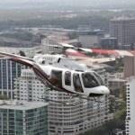EASA certifica o helicóptero Bell 407GX