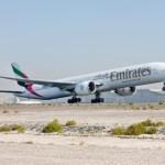 Boeing e Emirates anunciam histórico pedido de 50 aeronaves 777-300ERs