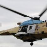 VÍDEO: Eurocopter apresenta o primeiro helicóptero NH90 TTH para o Exército da Espanha