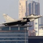 Emirados Árabes Unidos reabrem competição para novo caça