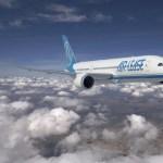 ALC encomenda quatro aeronaves 787-9 Dreamliners