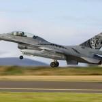 Noruega anuncia show aéreo durante o NATO Tiger Meet 2012
