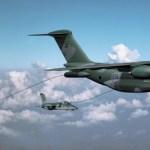 Embraer Defesa e Segurança aumenta participação acionária na OGMA, em Portugal